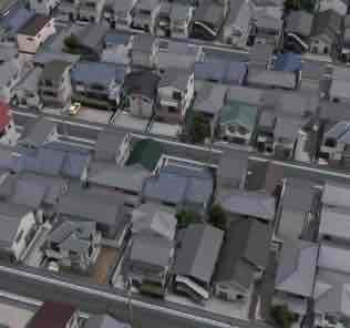 Мод Japanese low residential house pack для Cities Skylines