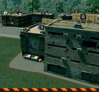 Мод Automatic Bulldoze для Cities Skylines